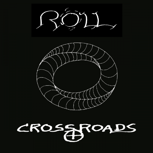 CD Cover and main Logo of the ROLL Project