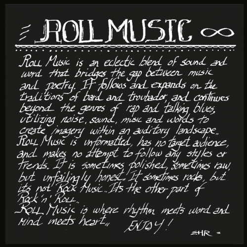 All about ROLL music